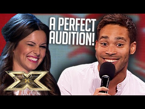 This teacher is a NATURAL BORN PERFORMER!   Audition   Series 6   The X Factor UK
