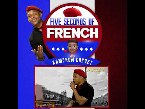 Five Seconds of French recap: Episodes 11-20