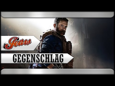 J.E.A.W. | GEGENSCHLAG [Call of Duty vs. Battlefield]  ♫ █▬█ █ ▀█▀♫