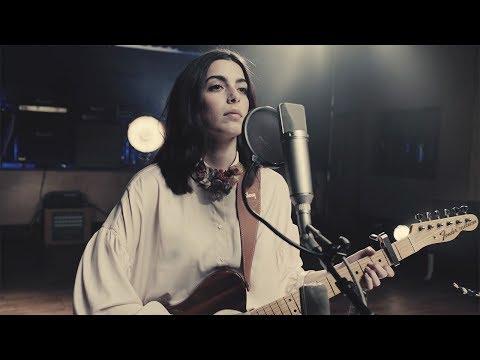 Léa Paci - Sens Unique (Live session Ferber)