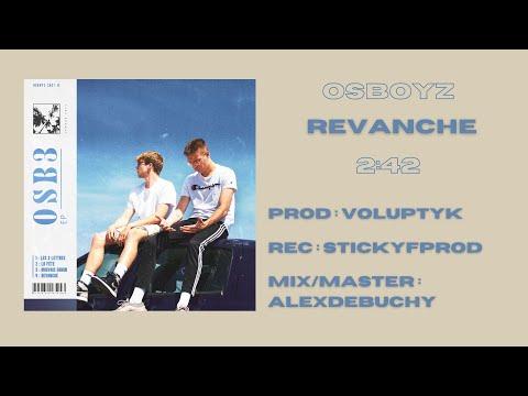 OSBOYZ - Revanche