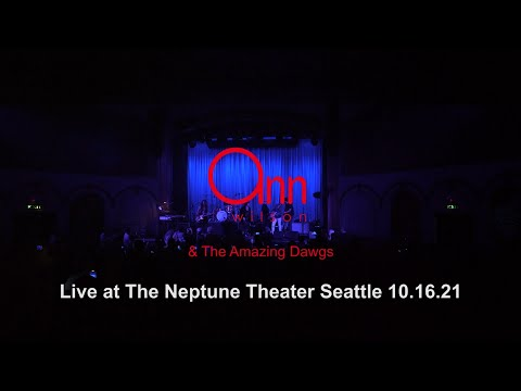 Ann Wilson - Mistral Wind with Special Guest Roger Fisher @ The Neptune Theater Seattle 10.16.21