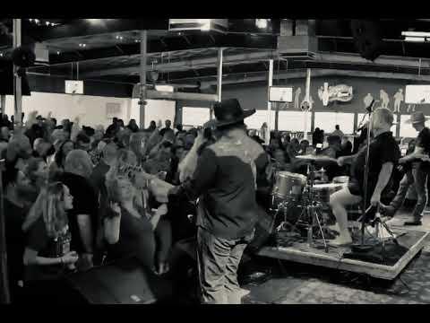 Cowboy Mouth - At Rock N Bowl. October 2021