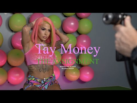 Tay Money - The Assignment (Behind The Scenes)