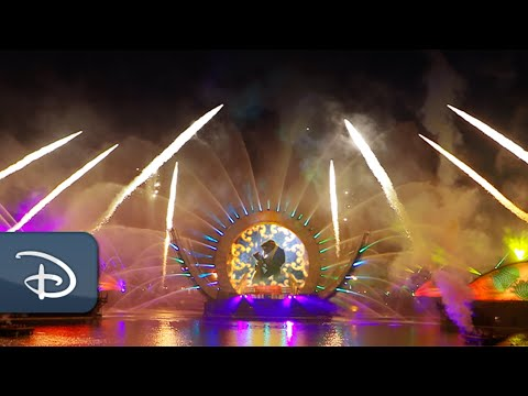 The Walt Disney World Resort 50th Anniversary Celebration | Come Celebrate Today