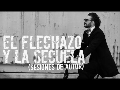 Ricardo Arjona - El Flechazo y la Secuela (Sesión de Autor)