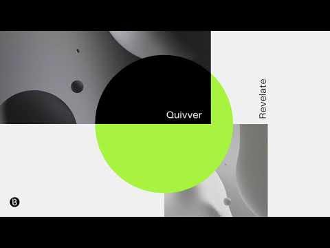 Quivver  Atomised