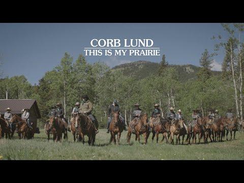 Corb Lund x Terri Clark x Brett Kissel - This Is My Prairie (Official Music Video)
