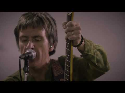 Johnny Marr - Live At The Crazy Face Factory
