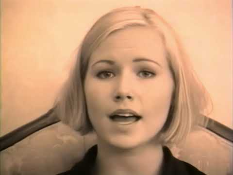 The Cardigans - Black Letter Day (Official Video)