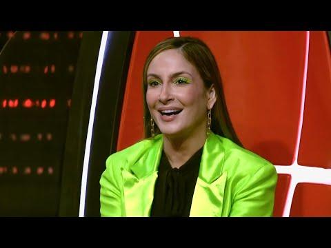 Claudia Leitte, Lulu, Brown, Iza e Michel Teló são os técnicos do The Voice Brasil | Chamada Oficial