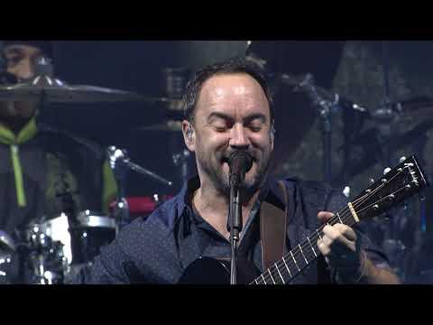 Dave Matthews Band - Granny - LIVE - 11.30.2018, Madison Square Garden, New York, NY