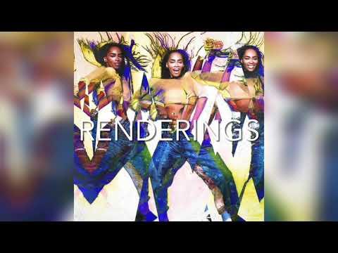 "Jody Watley - ""Renderings' EP  Alex Di Ciò Remixes - Trailer"