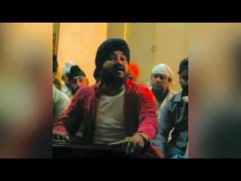 Tang Mahi De | When my soul Sings | Live at Kila Bedi Sahib 2004