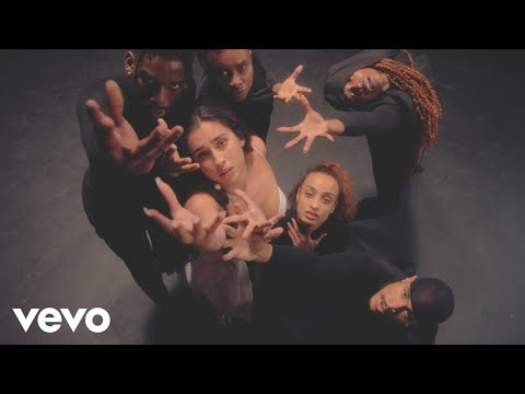 Lauren Jauregui - Scattered (feat. Vic Mensa) (Live Performance Video) ft. Vic Mensa