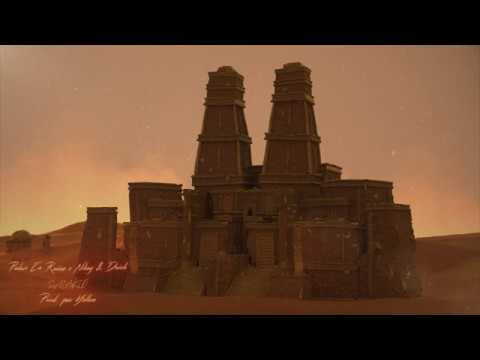Salakid - Palais en Ruine  (ft. Nikay & Al'Drich)