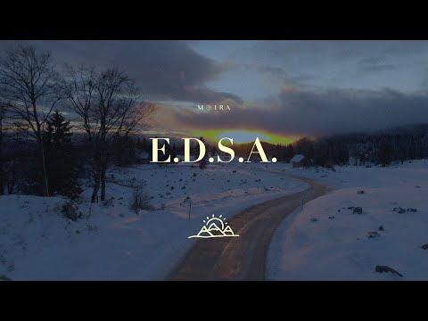 E.D.S.A EMOSYONG DINAAN SA AWIT - Moira Dela Torre (Halfway Point) | Lyric Video