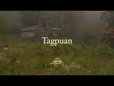 TAGPUAN - Moira Dela Torre (Halfway Point)   Lyric Video
