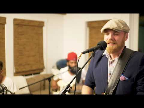 """Marc Broussard - """"Lovely Day/Saturday Medley"""" (Bill Withers) (Live for ChefConf 2020)"""