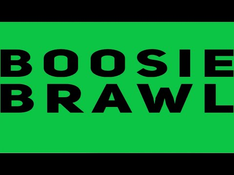 """In the Booth With Canton Jones & Messenja """"Boosie Brawl"""" part 1"""