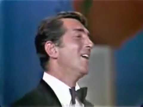 Dean Martin & The Andrews Sisters - Medley