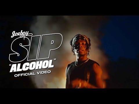 Joeboy - Sip (Alcohol) [Official Music Video]
