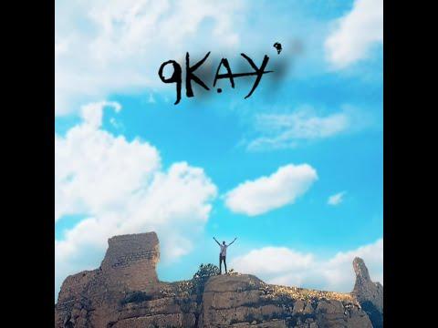 9KAY - I FEEL BETTER (Official Audio)
