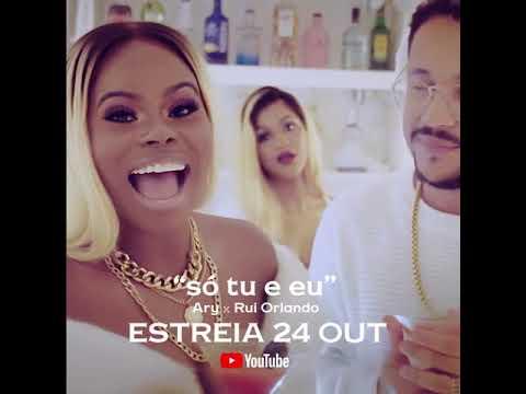 Só Tu e Eu - Ary feat Rui Orlando