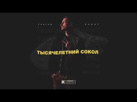 Ураган Закат - Тысячелетний Сокол (AUDIO) (русский рэп 2019)
