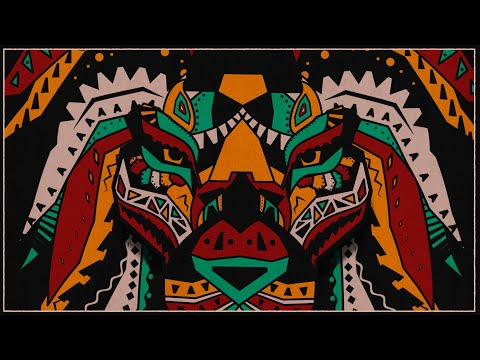 Armin van Buuren & Vini Vici - Yama (feat. Tribal Dance & Natalie Wamba) [Official Video]