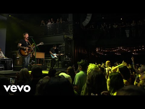 Gary Allan - Waste Of A Whiskey Drink (Live From Nashville 2021)