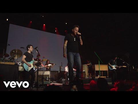 Gary Allan - Temptation (Live From Nashville 2021)
