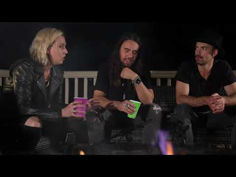 Halestorm - Tales From The Dead (Pt. 2)