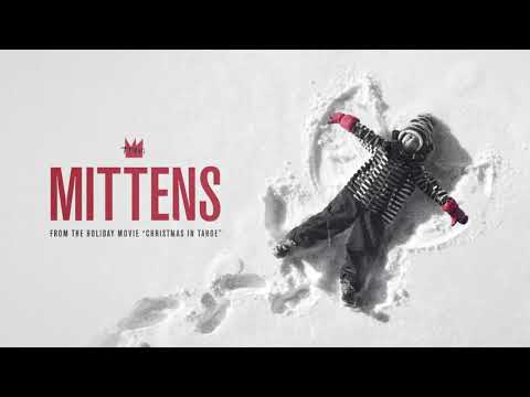 """Train - Mittens (from the holiday movie """"Christmas In Tahoe"""")"""