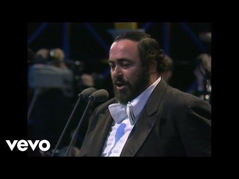 Bixio: Mamma (Arr. Mancini) (Live)