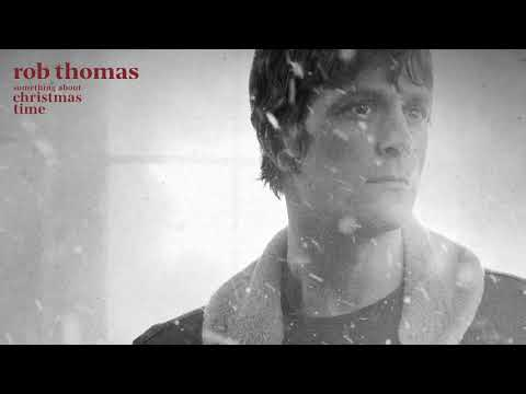 Rob Thomas - Santa Don't Come Here Anymore ft. Brad Paisley (Official Audio)