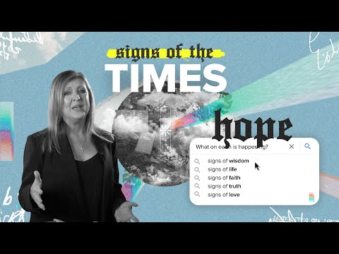 Signs of Hope   Darlene Zschech   Hope Unlimited Church