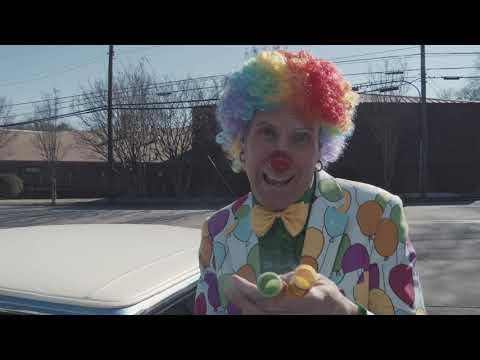 Clowning Around🤡