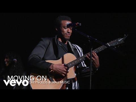 Jonathan McReynolds, Mali Music - Movin' On (Live Performance)