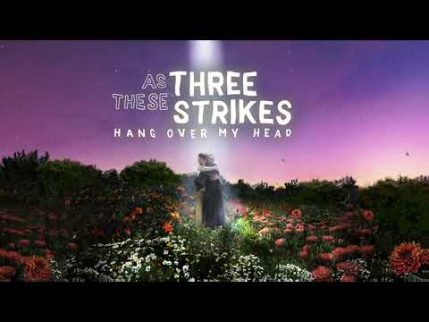 HONNE - THREE STRIKES (Feat. Khalid) (Official Lyric Video)