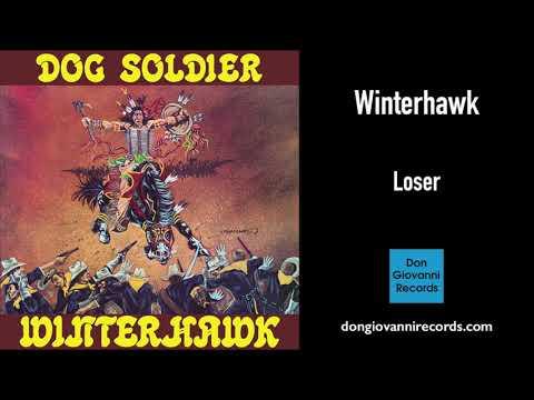 Winterhawk - Loser (Official Audio)
