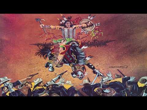 Winterhawk - Dog Soldier [FULL ALBUM STREAM]