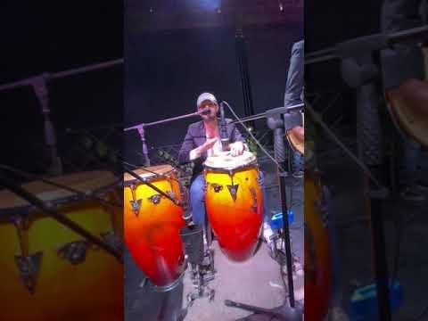 Vente negra - Versión Cuba Libre Son Band (short)