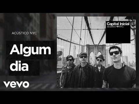 Capital Inicial - Algum Dia (Ao Vivo)