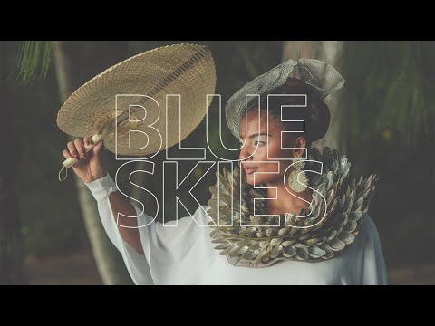 The Green - Blues Skies (Official Music Video)