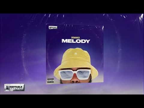 Demarco - Love ('Melody' Album 2021)