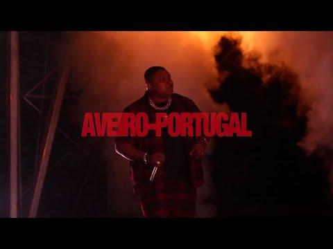 MC Kevin O Chris - Festival das Dunas, Aveiro, Portugal
