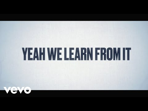 Conner Smith - Learn From It (Lyric Video)