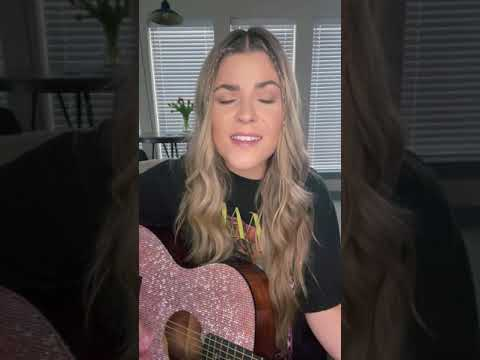Tenille Arts - Holy Ground - Taylor Swift Cover