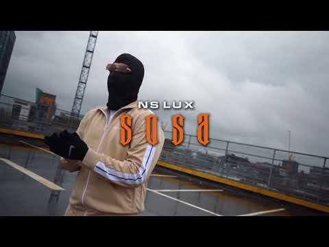 NsLux - SOSA (Official Music Video)